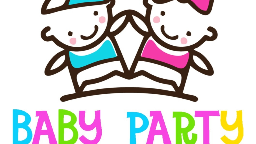 Открытие детской игровой комнаты BABY PARTY!!!