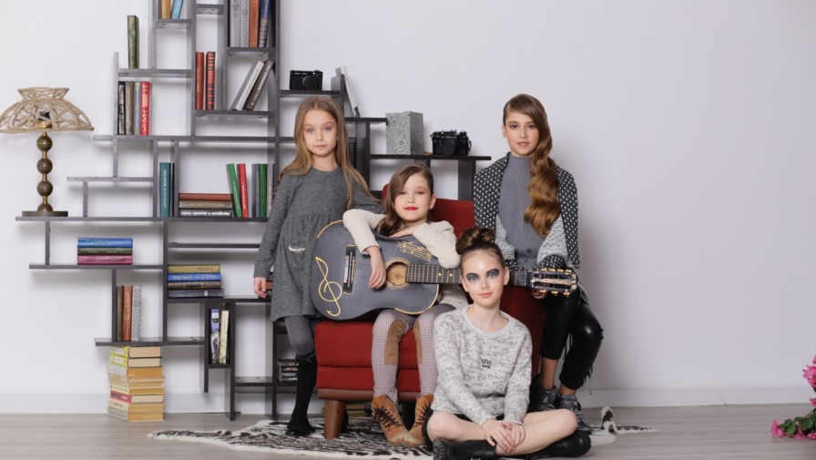 Новое постуление стильной детской одежды из Турции в отделе «Масяня»!