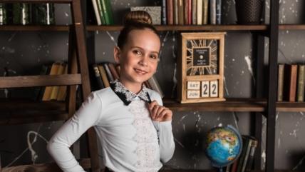 В магазине «Масяня»новое поступление одежды для школы!