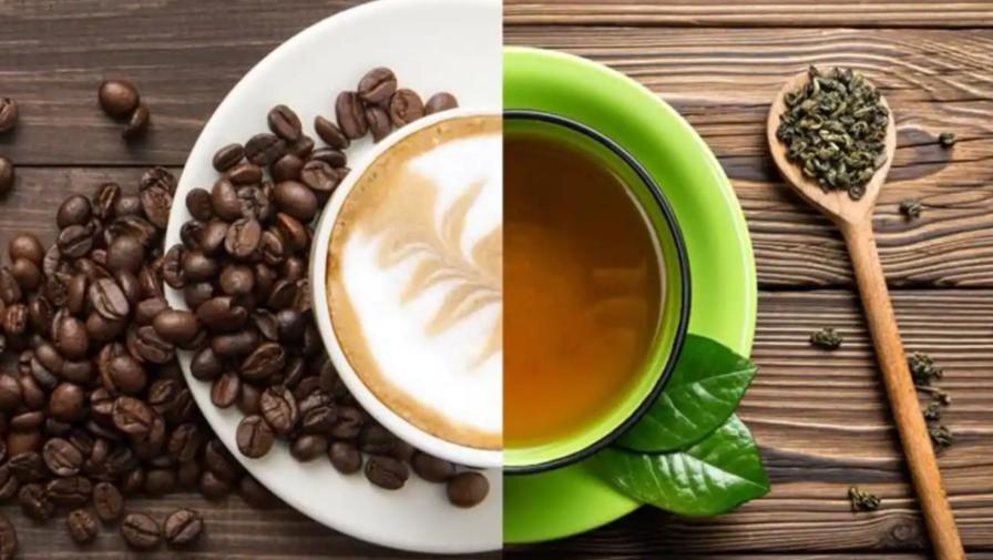 Чай и кофе с хорошей скидкой в отделе «Любимый чай»!