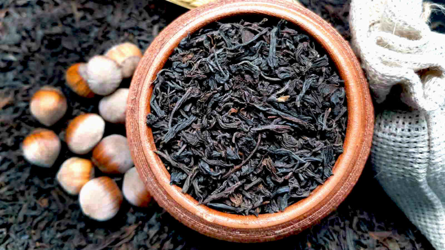 Вкусная новинка в отделе «Любимый чай»!