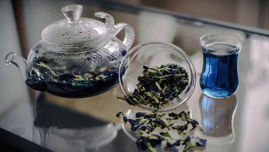Супер акция ноября в отделе «Любимый чай»!