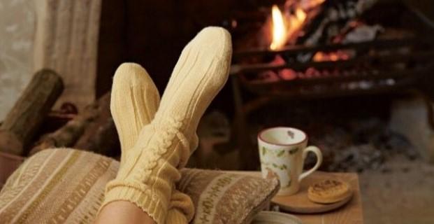 В декабре скидка 20% на вечерний травяной чай!