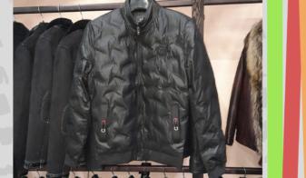 Успейте приобрести кожаную куртку в отделе «ROXY» по СУПЕР ЦЕНЕ от 2000 рублей!!!