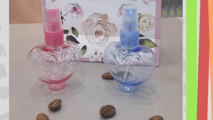 Все ароматы по супер цене в отделе «Наливная парфюмерия»!