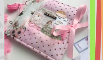 Открылся новый отдел! Подарки ручной работы для вас и ваших малышей «Rebecca»!