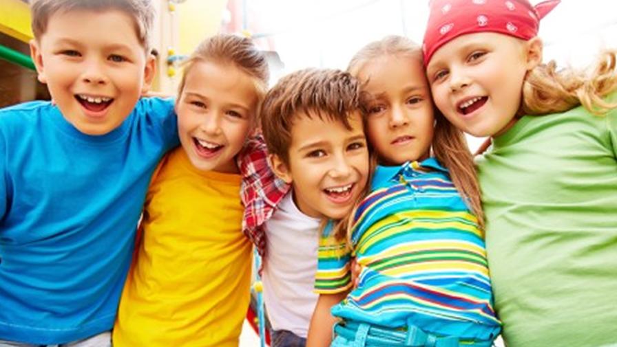 С Международным днем защиты детей! 🌺