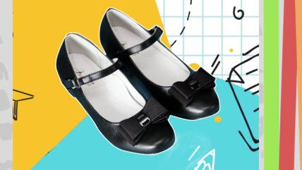В отделе «ЧУДО ДЕТКИ»  поступление обуви к школе!